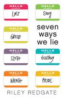 Cover of Seven Ways We Lie by Riley Redgate
