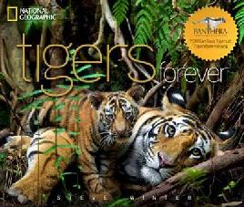 cover for Tigers forever