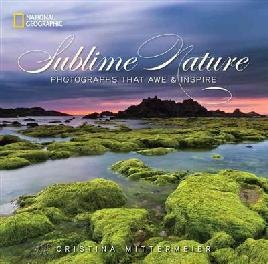 Cover of Sublime Nature