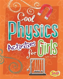 Cover of Cool physics activities for girls