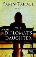 Cover of The Diplomat's daughter