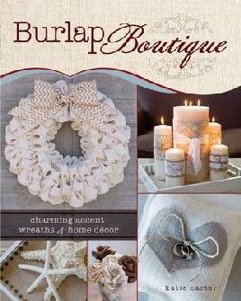 Cover for Burlap Boutique