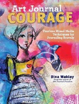 Art Jornal Courage