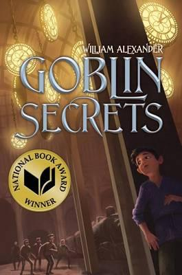 Cover of Goblin Secrets
