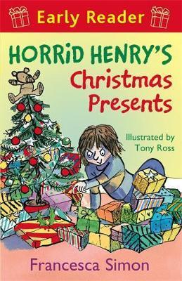 Cover of Horrid Henry's CHristmas Presents
