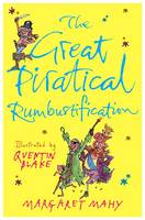 Book Cover of The Great Piratical Rumbustification
