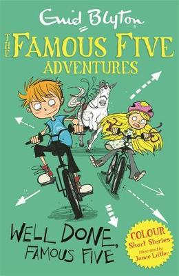 Cover of Famous Five