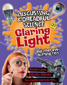 Cover of Glaring Light