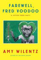 Cover of Farewell, Fred Voodoo