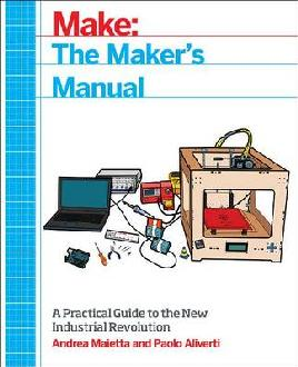 Cover of Make
