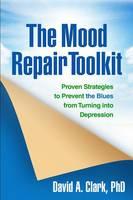 Cover of The Mood Repair Toolkit