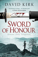 Cover of 'Sword of honour'