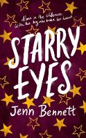 Cover of Starry eyes