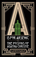 Cover of A is for Arsenic