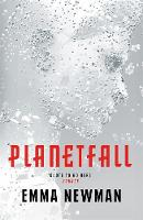 Cover of Planetfall