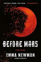 Cover of Before Mars