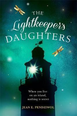 Cover of The Lightkeeper's Daughters