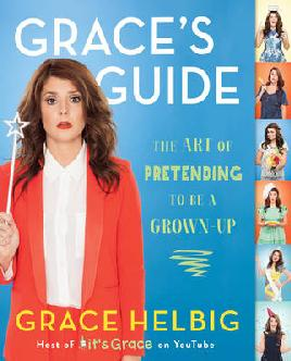 Cover of Grace's guide