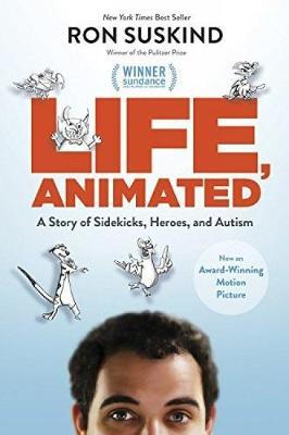Cover of Life, animated