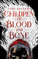 Catalogue link for Children of Blood and Bone