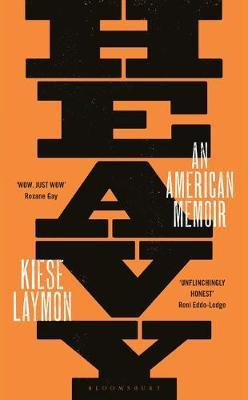 Catalogue link ofr Heavy: An American memoir