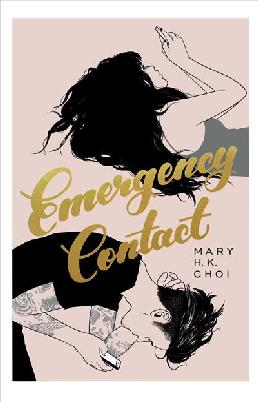 Cover of Emergency contact