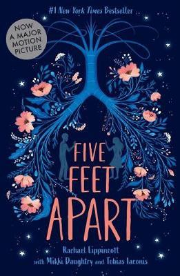 Catalogue link for Five feet apart