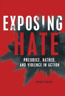 Catalogue link for Exposing hate