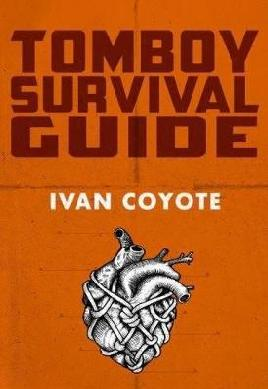 Cover of Tomboy survival guide