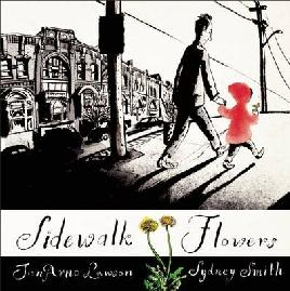 Cover of Sidewalk flowers