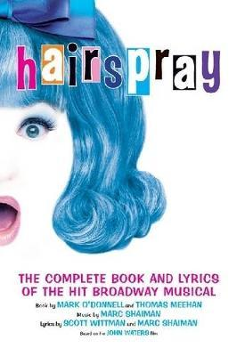 Cover of Hairspray