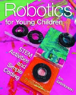 Cover of Robotics for young children