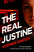 Cover of the real Justine
