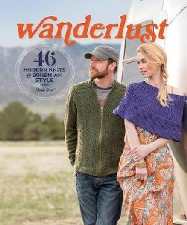 Cover of Wanderlust