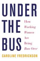 Cover of Under the bus