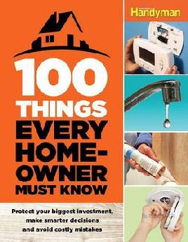 Cover of 100 Things
