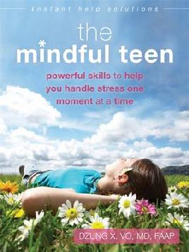 Cover of The Mindful teen