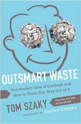 Cover of Outsmart waste
