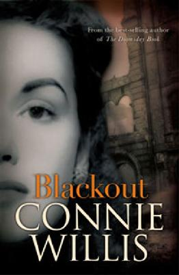 cover: Blackout