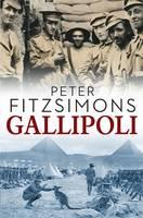 Cover of Gallipoli