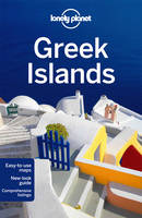 Cover of Greek Islands