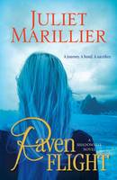 Cover of Raven Flight by Juliet Marillier