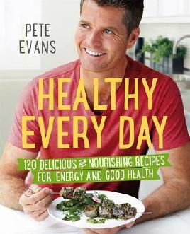 Cover of Healthy Every Day