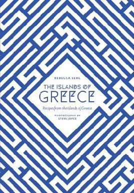 Cover of The Islands of Greece