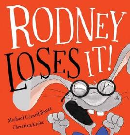 Catalogue link for Rodney loses it!
