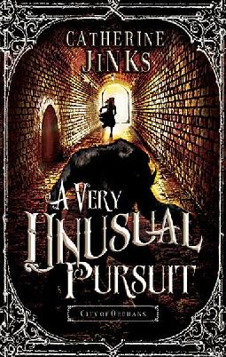 Cover of A Very Unusual Pursuit