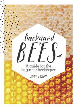 Cover of Backyard bees