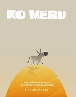 Cover: Ko Meru