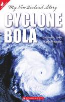 Book cover of cyclone bola