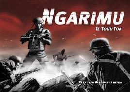 Cover: Ngarimu: Te Tohu Toa